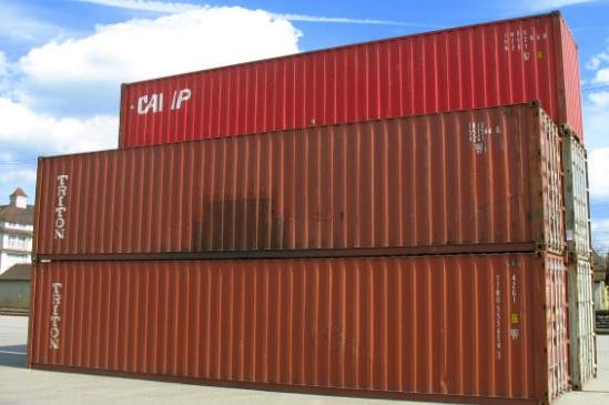 Supreme Storage Containers McKinney,  TX